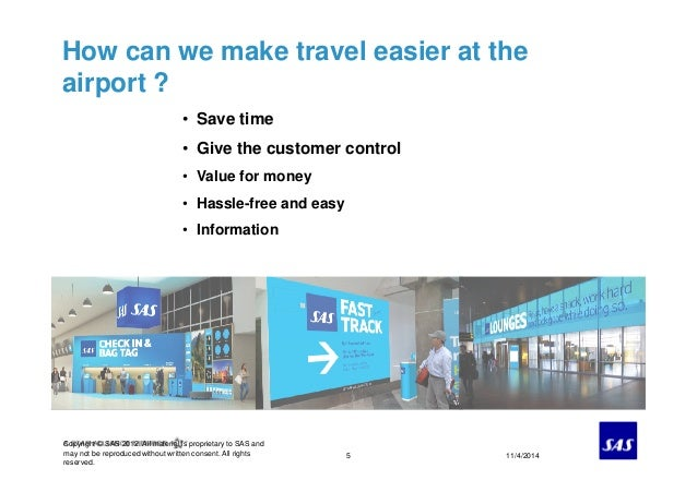 How nfc can improve passenger experience at the airport lena ernelin - Mobili scandinavi on line ...