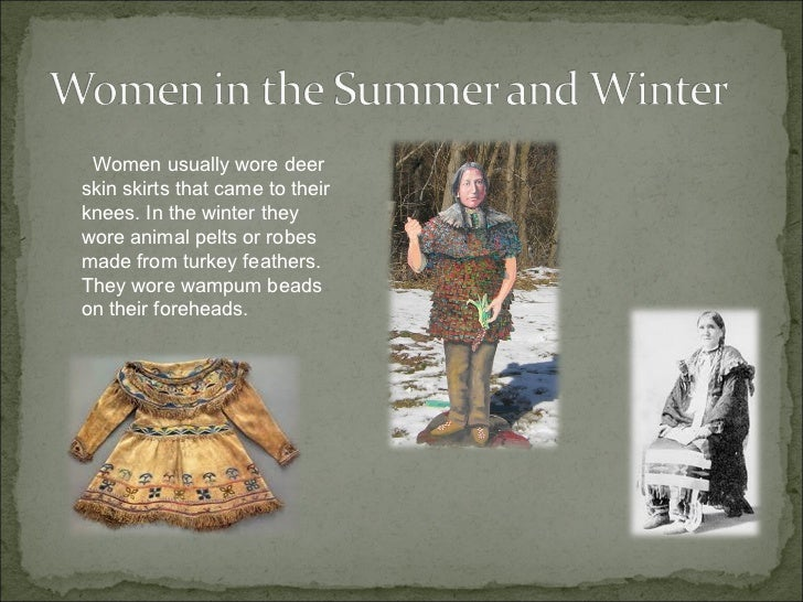 Lenape clothing publicscrutiny Image collections