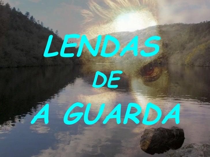 <ul><li>A LENDA DO TREGA </li></ul><ul><li>AS BRUXAS DO CARRASCAL </li></ul><ul><li>O CALIZ DE SAN CAETANO </li></ul><ul><...