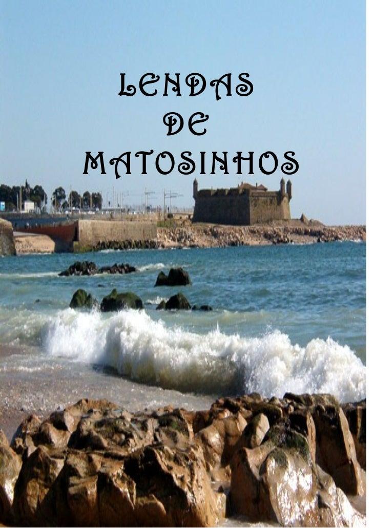 LENDAS   DEMATOSINHOS