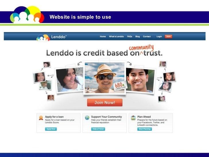 Lenddo