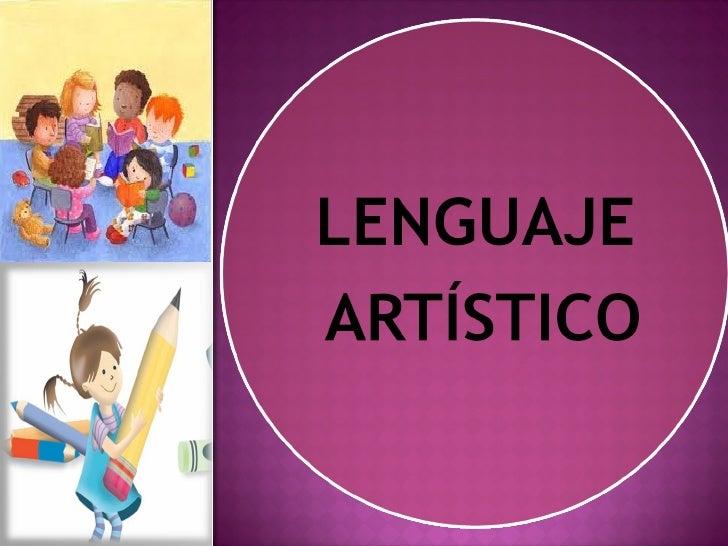 Expresarse  creativamente a través de diferentes manifestaciones artísticas: pintura, modelado, gráfica, teatro, danza, m...