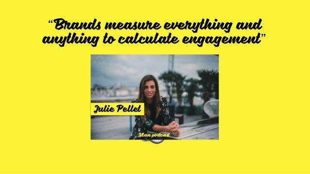 Is engagement a KPI? Slide 3