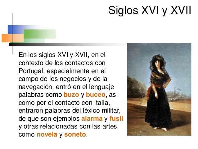 Lengua castellana origen y evoluci n for Significado de la palabra contemporaneo