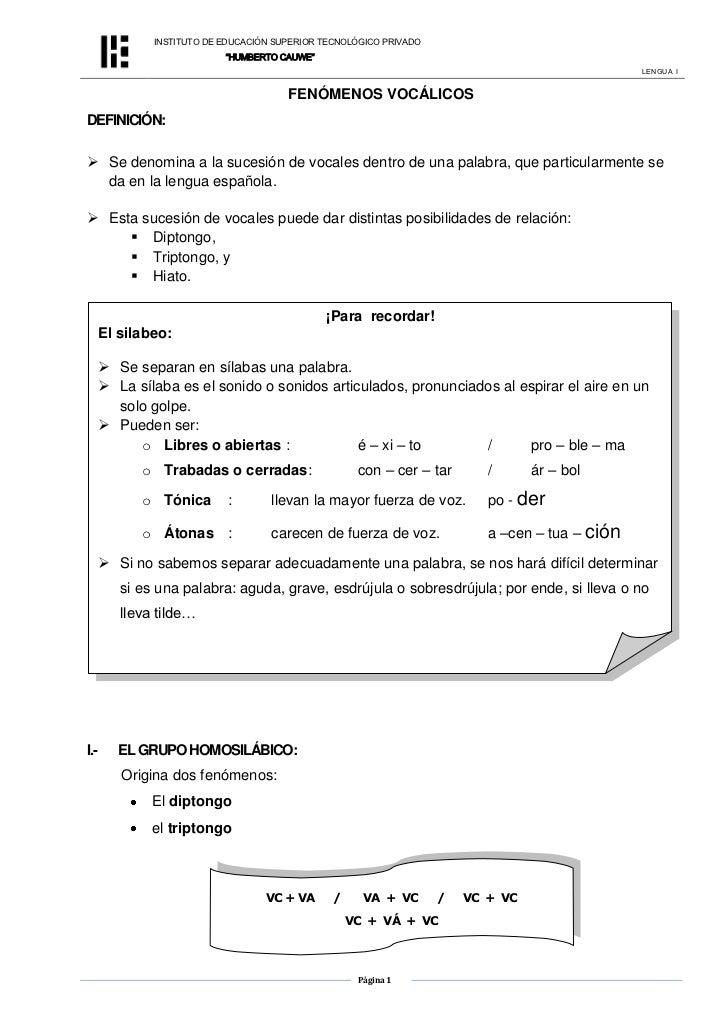 """INSTITUTO DE EDUCACIÓN SUPERIOR TECNOLÓGICO PRIVADO                           """"HUMBERTO CAUWE""""                            ..."""