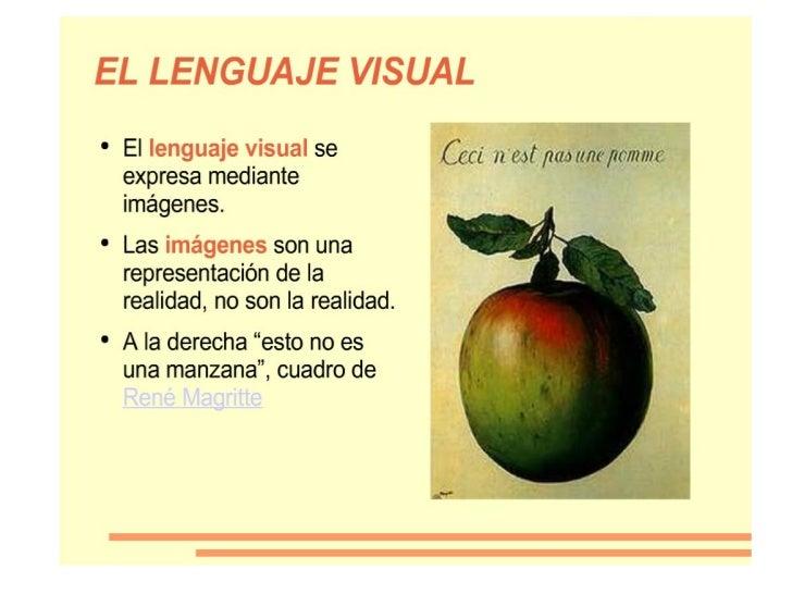 Lenguaje Audiovisual Slide 2