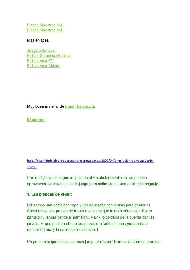 Picasa Maestros AyL Picasa Maestros AyL Más enlaces: Juego ordenador Fichas Garachico Enclave Fichas Aula PT Fichas Aula A...