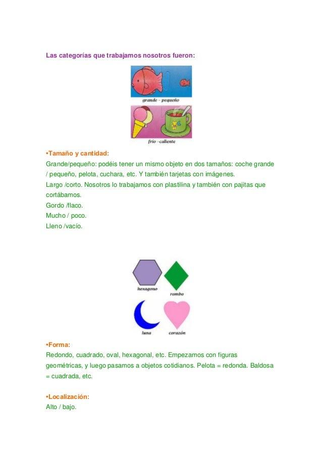 Lejos / cerca. (para trabajar estos conceptos, hicimos también muchos otros juegos, que irán en la siguiente entrada del b...