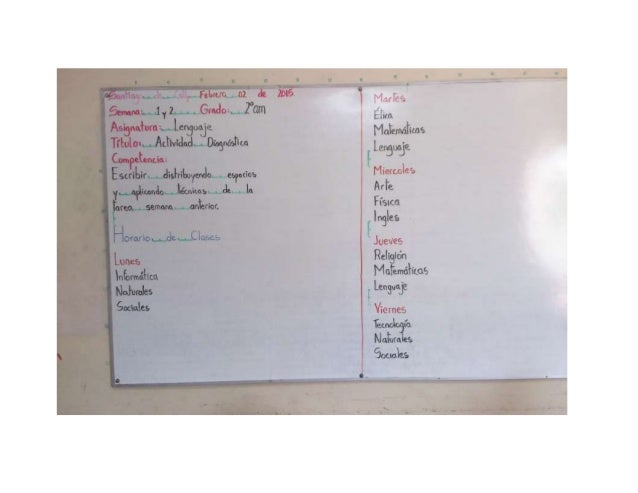 Lenguaje y matematicas