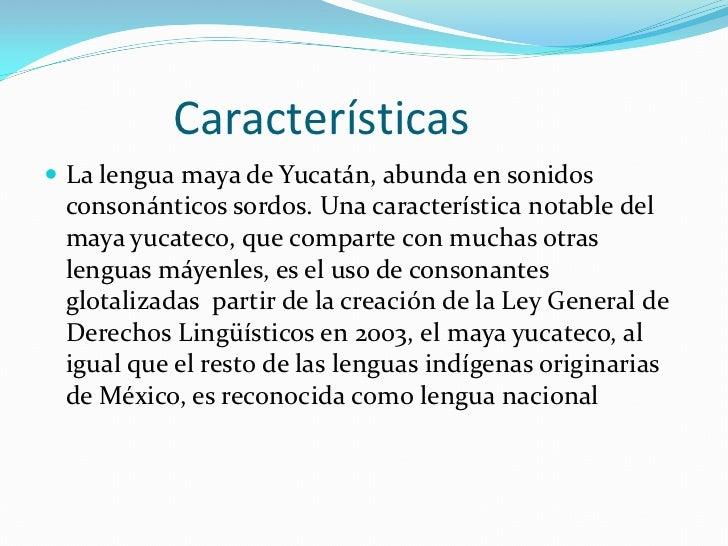 Lengua maya for Todo acerca de la arquitectura