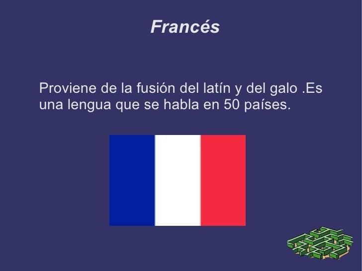 Se habla español fuera de España porque conquistamos varios territorios. </li></ul>