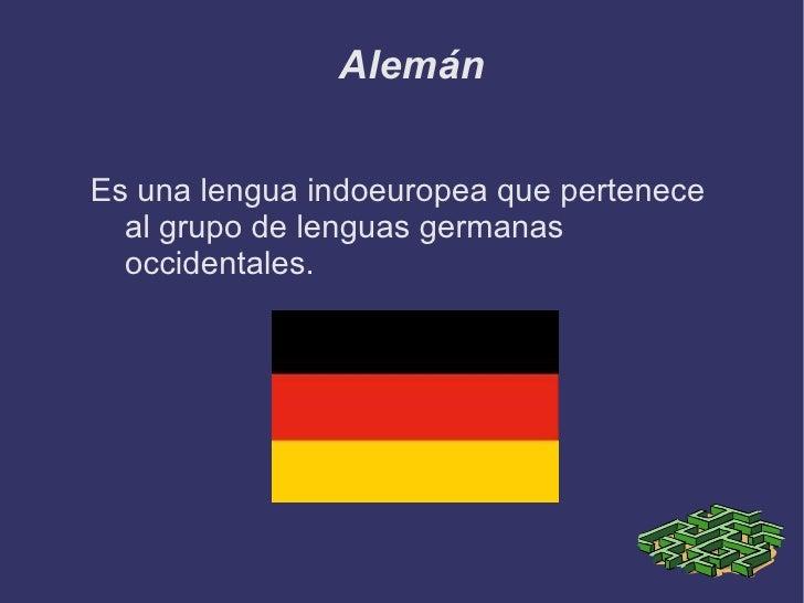 una lengua que se habla en 50 países. </li></ul>