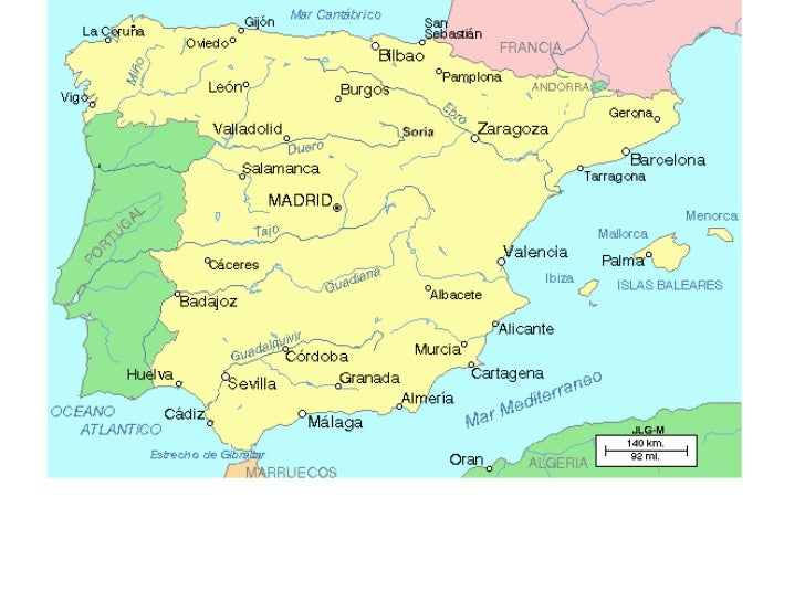 Lenguas de España                      objetivos•to learn about the different languages spoken in Spain•to be able to unde...