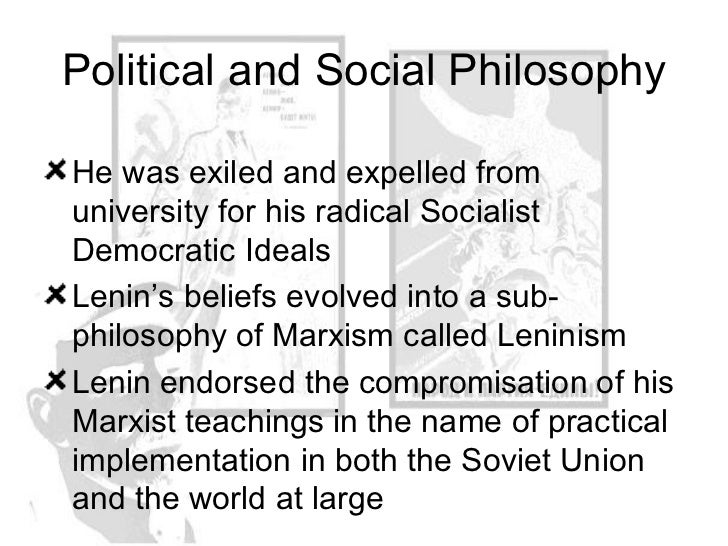 Russian Thinkers Both Marxist 72