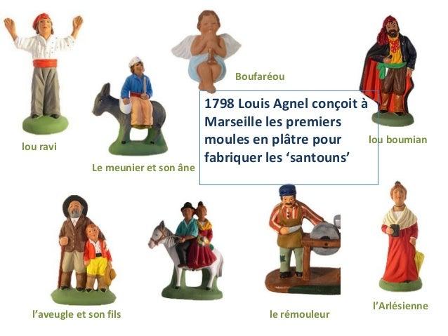 Boufaréou                                        1798 Louis Agnel conçoit à                                        Marseil...