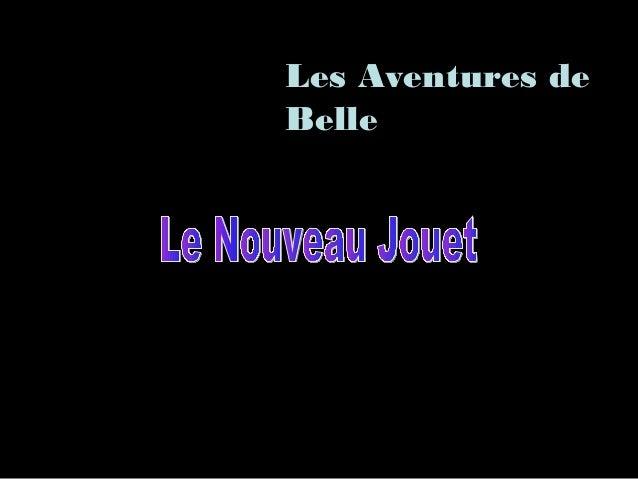 Les Aventures de Belle