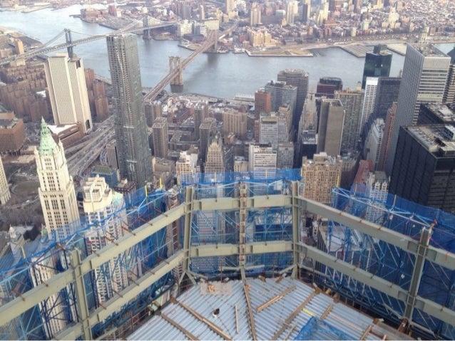 Le nouveau world trade center