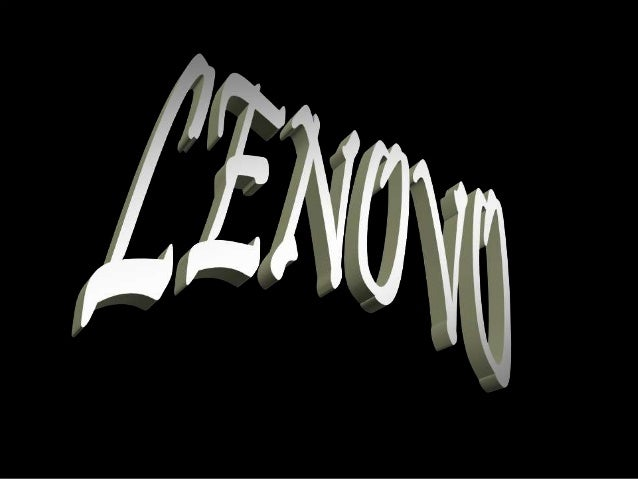 Lenovo marca reconocida en mas del 50% del mundo es una marca de computadores, impresoras y cantidades de implementos dist...