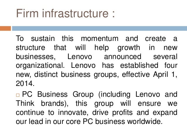 lenovo five forces The industry-based view of strategy is underpinned by the five forces  strong  domestic competitors like lenovo, samsung found a unique theme for its.