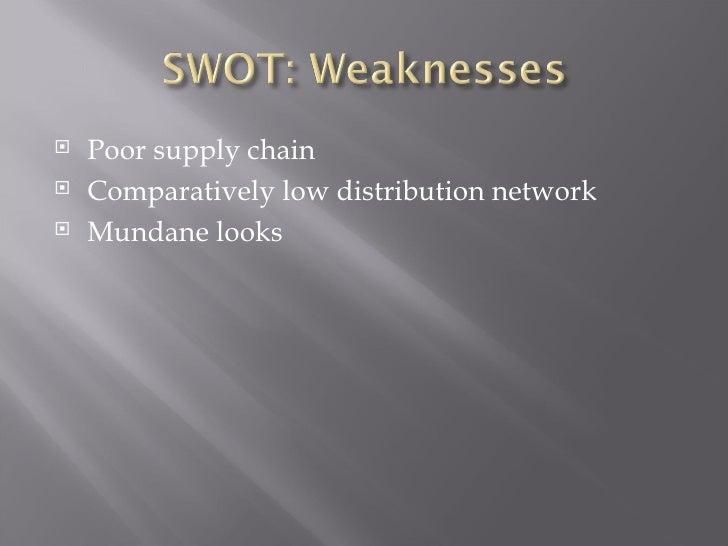 Lenovo SWOT Analysis, Competitors & USP