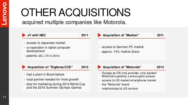 Motorola Case Study  Digitization of the IAM Lifecycle Google   Motorola Deal
