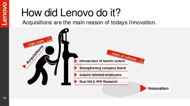 globalization and analysis of lenovo in an Swot for lenovo a chinese dragon in a global village is a powerful tool of analysis as it provide a thought to uncover and exploit the opportunities that can be used to increase and enhance company's operations.