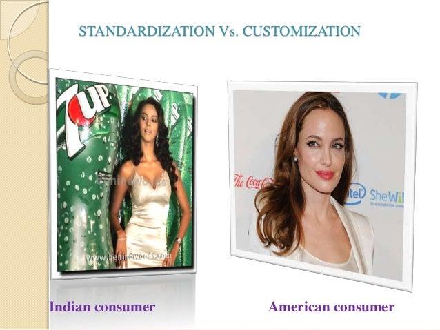 standardization customization debate in global marketing How do you balance global and local  savings in marketing,  how do you build a global strategy how do you balance global and local.