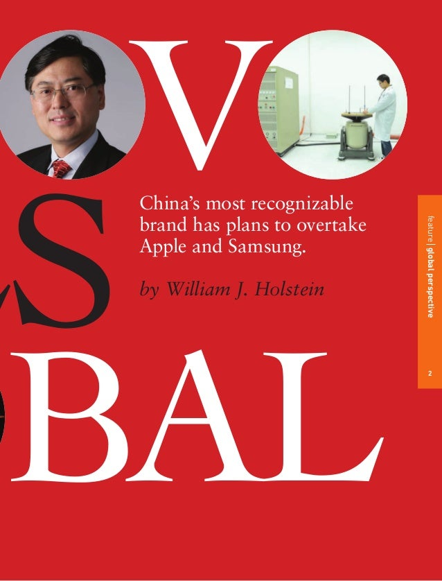 global strategy for lenovo Prior to joining lenovo in 2009, mr hu was with mckinsey & company, where he focused on high tech, strategy and technology management, and operational and strategic programs to deliver transformation impact across global organizations.