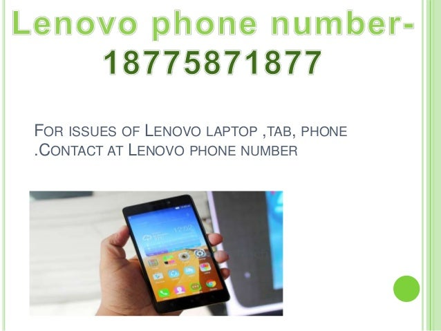 lenovo tech support phone number 2