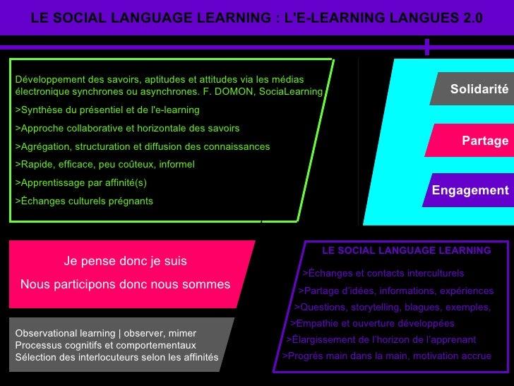 L 39 enseignement apprentissage des langues etrang res l for Domon heure ouverture