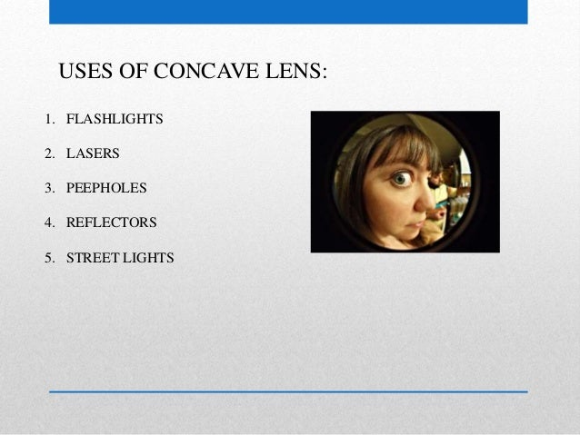 Types of Lenses used in photography