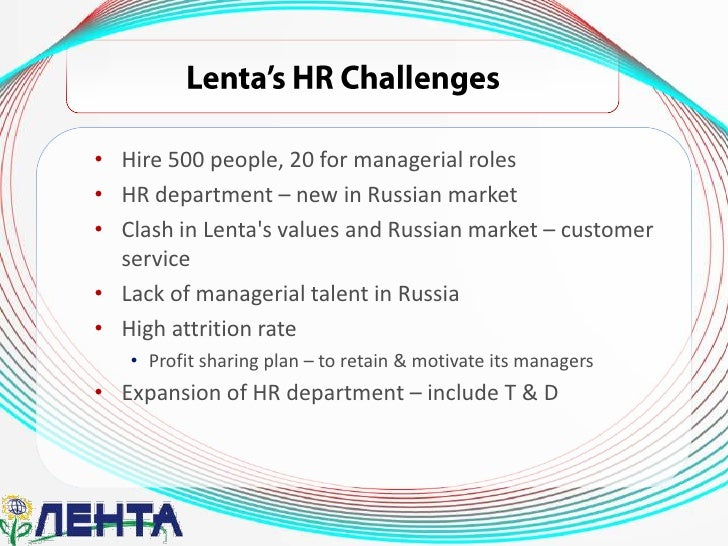 lenta of st petersburg St petersburg, russia 30 june, 2018 – lenta, (lse, moex: lnta) one of the  largest retail chains in russia, is pleased to announce the.