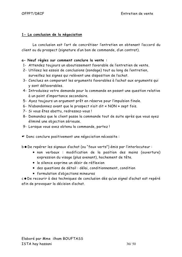 L 39 entretien de vente off ov for Exemple contrat entretien espaces verts