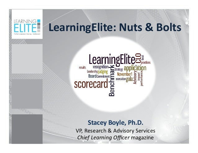 LearningElite: