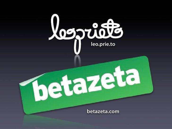 leo.prie.to     betazeta.com