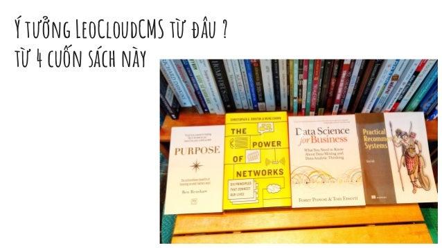 Leo CloudCMS for Startups, Digital Media and Ecommerce 4.0 Slide 3