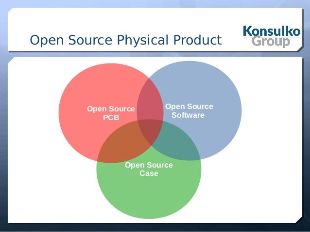 Free and Open Source Software Tools for Making Open Source Hardware