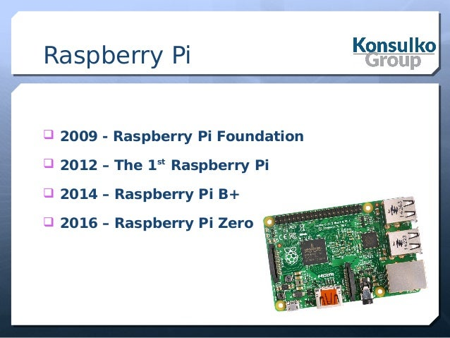 FOSDEM 2017: Making Your Own Open Source Raspberry Pi HAT