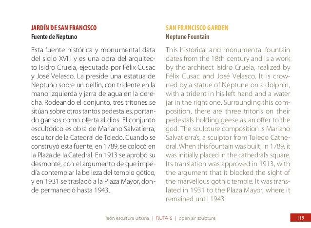 120  Busto dedicado al historiador Sánchez Albornoz | Cristina Carreño