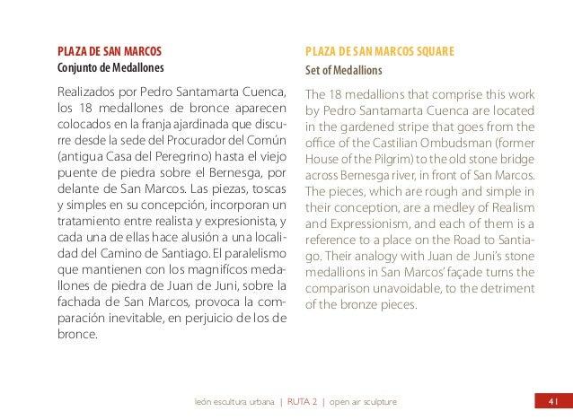 42  Peregrino sentado en el Crucero | Martín Vázquez de Acuña