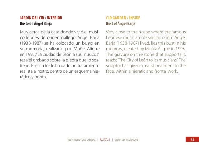 96  Busto de Felipe Magdaleno | Ángel Muñiz Alique