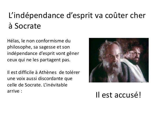 Socrate et sa femme (French Edition)