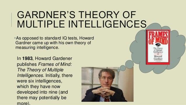 image about Howard Gardner Multiple Intelligences Test Printable named The various intelligences of Leonardo da Vinci in accordance towards