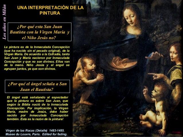 Analisis De La Obra De Leonardo Da Vinci