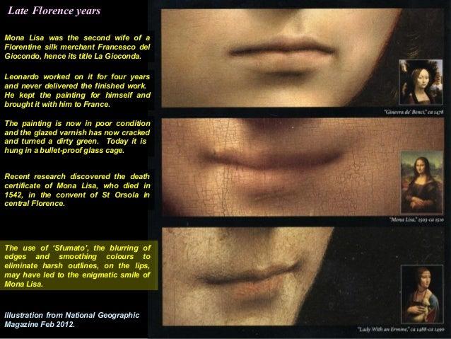 Hidden Messages In Art Works Da Vinci Paintings Hidden Messages