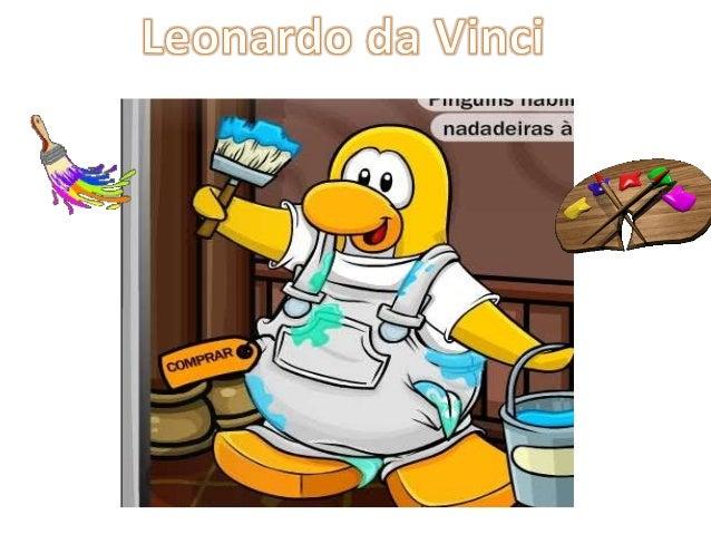 Quem é Leonardo da Vinci e em que áreas se destingiu Leonardo da Vinci nasceu na região de Florença em Itália a 15 de abri...
