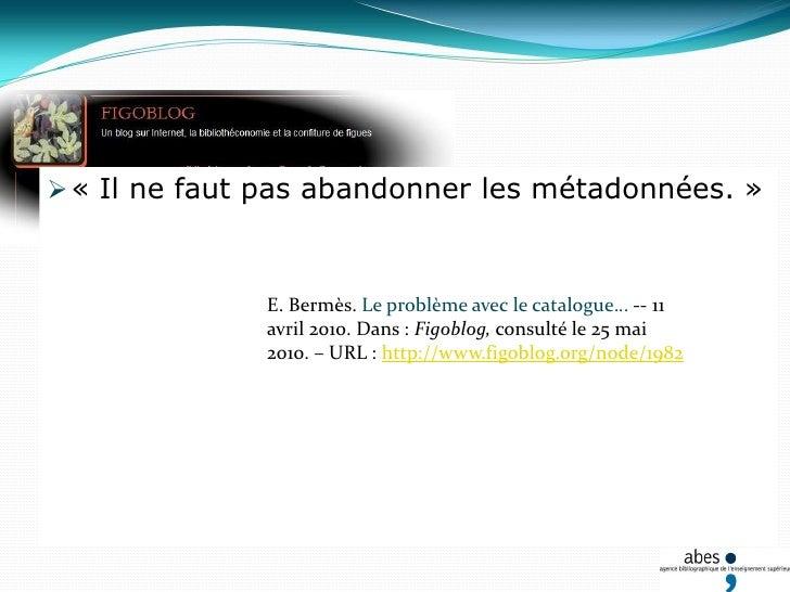 Choisir RDA en France ?<br />Analyse fine des règles<br />Dégager les différents schémas de mise en œuvre possibles :<br /...