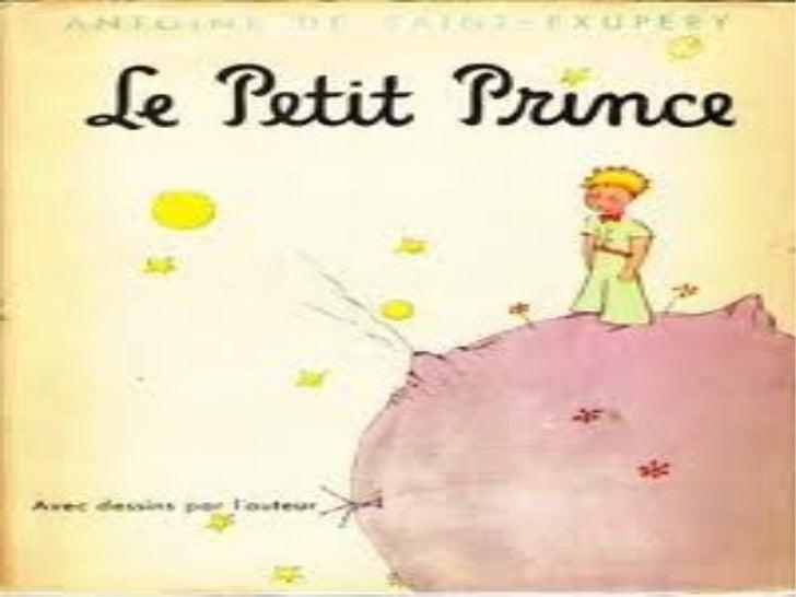 est le meilleur écrivain connu histoire courte etaviateur Antoine de Saint-Exupéry française. Il laécrit, tout en restant ...
