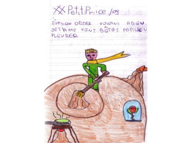 Le petit prince 01 16