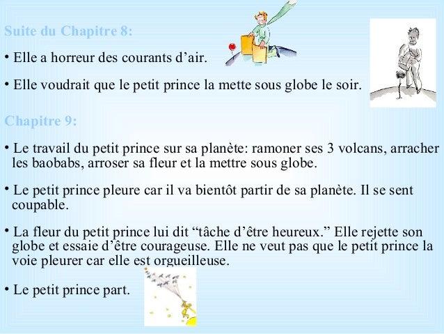 le petit prince resume de chapitres writingfixya web fc2